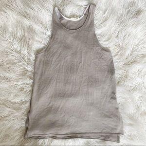 Aritzia | Knit Tank Top